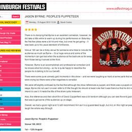 Ed Fest Magazine