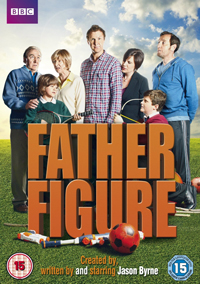 father figure comedy DVD