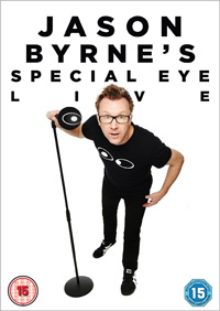 jason byrne special eye